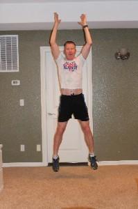 strength training exercises for runners