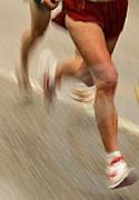 Distance running info