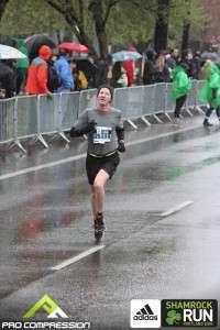 2016 Portland Shamrock Run