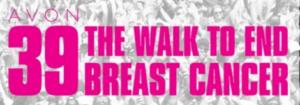 Avon 39 Breast Cancer