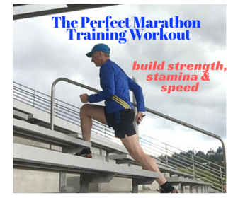 How to build speed, stamina & strength in one workout
