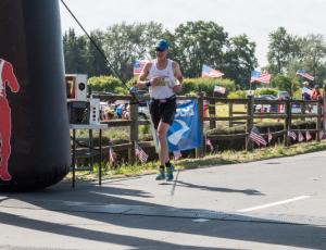 Marathon Training Workouts