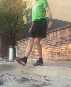 Glute Strengthening Exercises for runners
