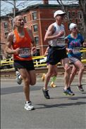 Marathon Training Plan for Intermediate Runners
