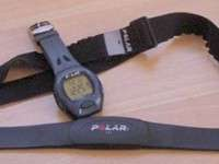 Heart Rate Monitor and Watch