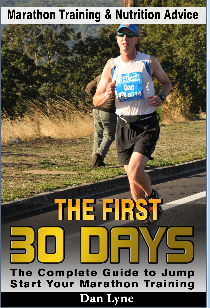First 30 Days - How to Jump Start Your Marathon Strategy