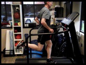 Treadmill Training for a marathon