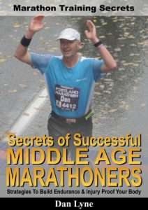 Marathon Training Information for Middle Age Runners