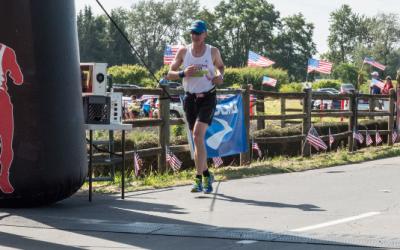 Essential Training Runs For Middle Age Marathoners