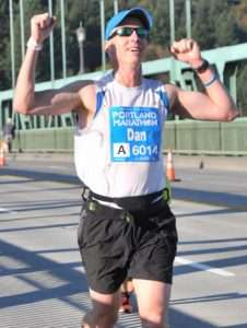 Custom Marathon Training Plans