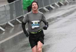 Why it's important to complete a 10km race during your marathon training [Follow-Along Week 8]