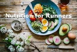 Nutrition for Marathon Training [Follow-Along Week 10]