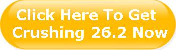 Crushing 26.2 Marathon Training Plan