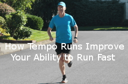 How to run a tempo run