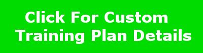 Custom Training Plan