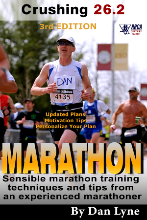 Crushing 26.2 Marathon Training Plan
