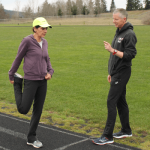 Personalized Coaching For Middle Age Runners