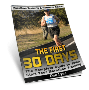 First 30 Days - How To Jump Start Your Training