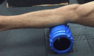 Foam Roller for achilles tendonitis