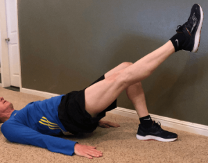 Hip Thrust for Glute Strength