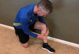 [Updated Case Study] Risk Factors For Shin Splints & How To Prevent