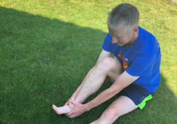 Risk Factors, Treatment & Prevention Strategies for Plantar Fasciitis