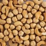 fair trade cashews